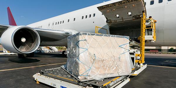 Havayolu Eşya Taşıma